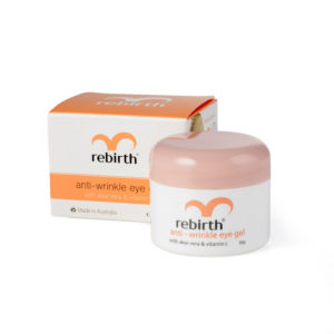 Rebirth Placenta Anti-wrinkle Cream