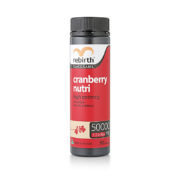 Rebirth Black Label High Strength Cranberry Nutri 50000mg 90c