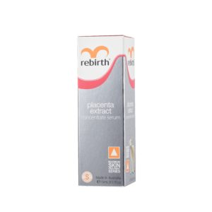 Rebirth Placenta Extract Concentrate Serum (15mL)