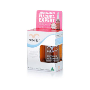 Rebirth Miracle C Whitening Maximum Serum